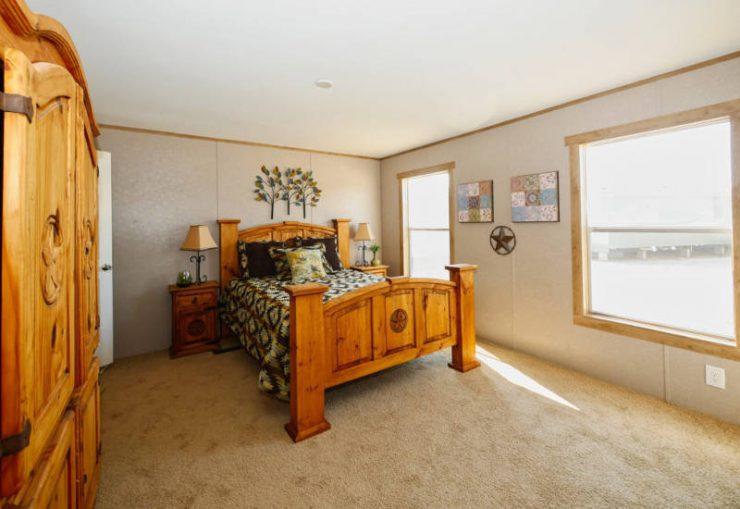 Taurus - 9366 - Bedroom