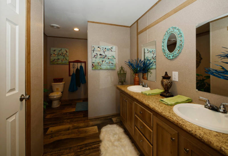Taurus - 9366 - Bathroom
