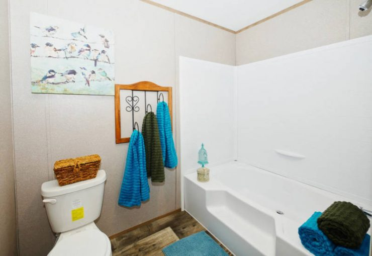 Taurus - 9366 - Bathroom 3
