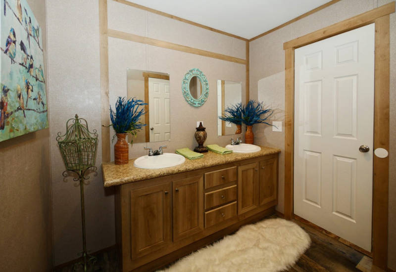 Taurus - 9366 - Bathroom 4