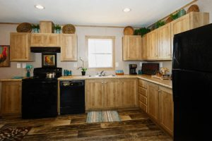 Taurus - 9366 - Kitchen 2