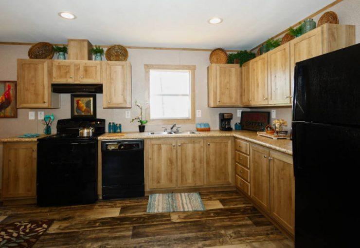 Taurus - 9366 - Kitchen 2