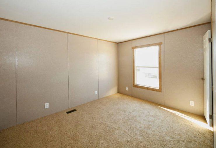 Taurus - 9366 - Bedroom 3
