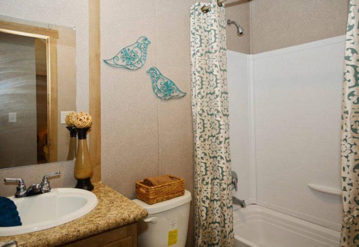 Taurus - 9366 - Bathroom 5