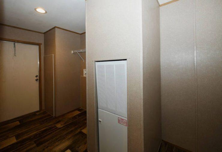 Taurus - 9366 - Bedroom 6
