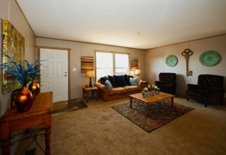 Taurus - 9366 - Living Room 2