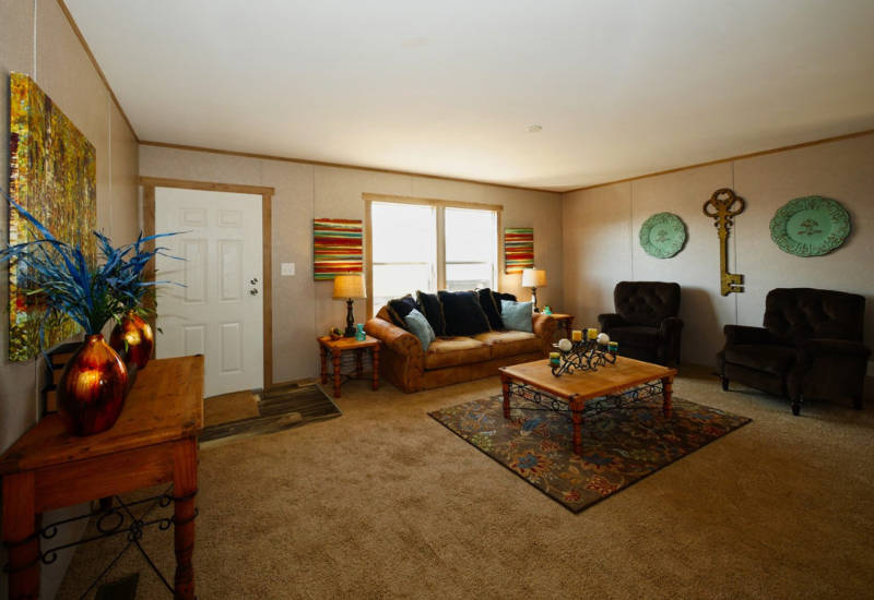 Taurus - 9366 - Living Room 2