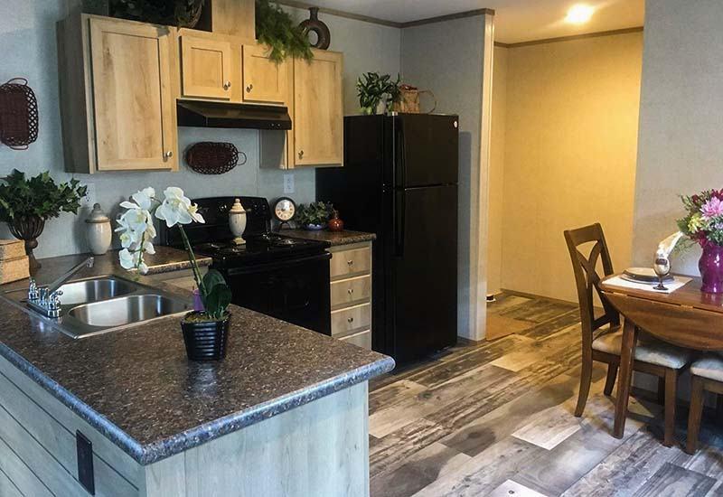 Nexus Orion-Kitchen