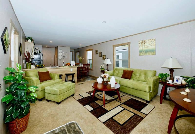 Orion - 9176 - Living Room