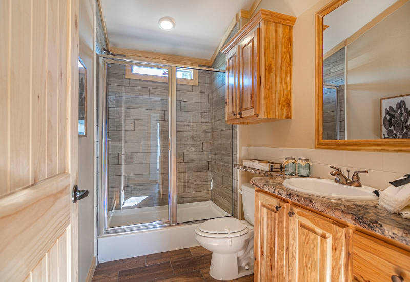 Heron - J50EP8 - Bathroom
