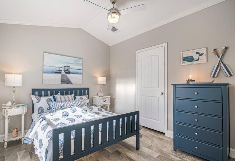 Sandpiper - C44EP8 - Bedroom