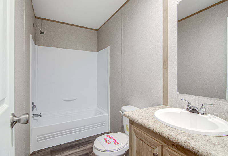 Libra - 9160 - Bathroom