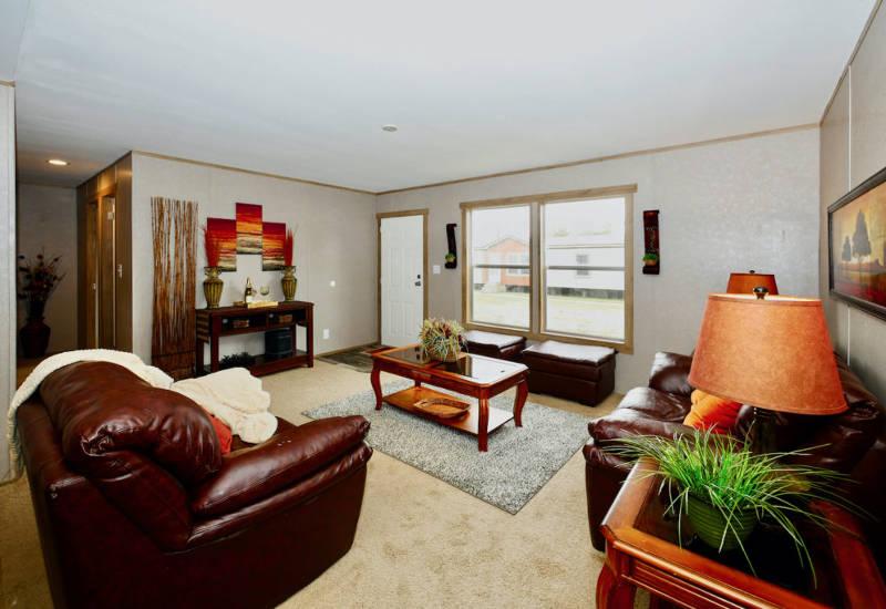Andromeda - 9348 - Living Room