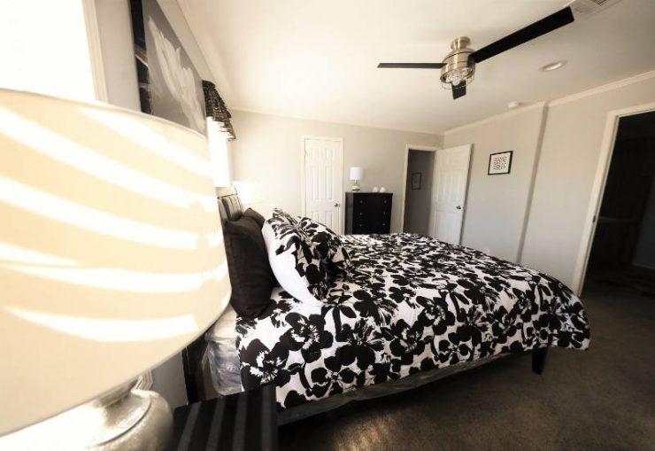 Meridian - 2820 - Bedroom