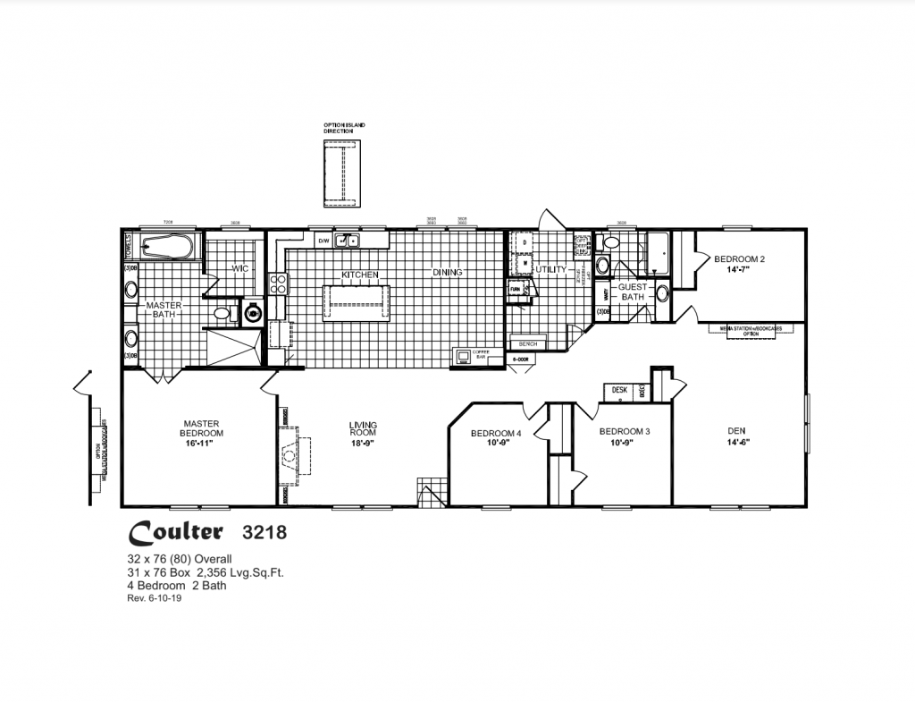 Coulter-3218- FP