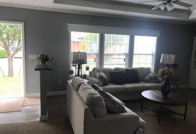 Meridian Pinzon - S78G - Living Room 2