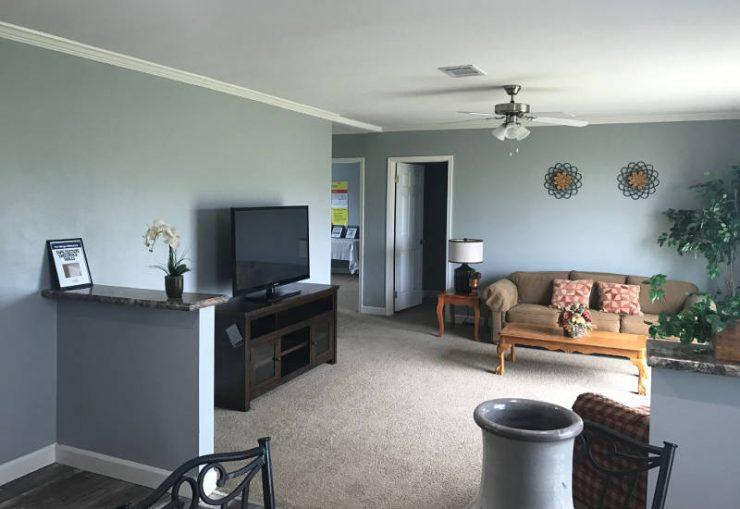 Meridian Pinzon - S78G - Living Room 4