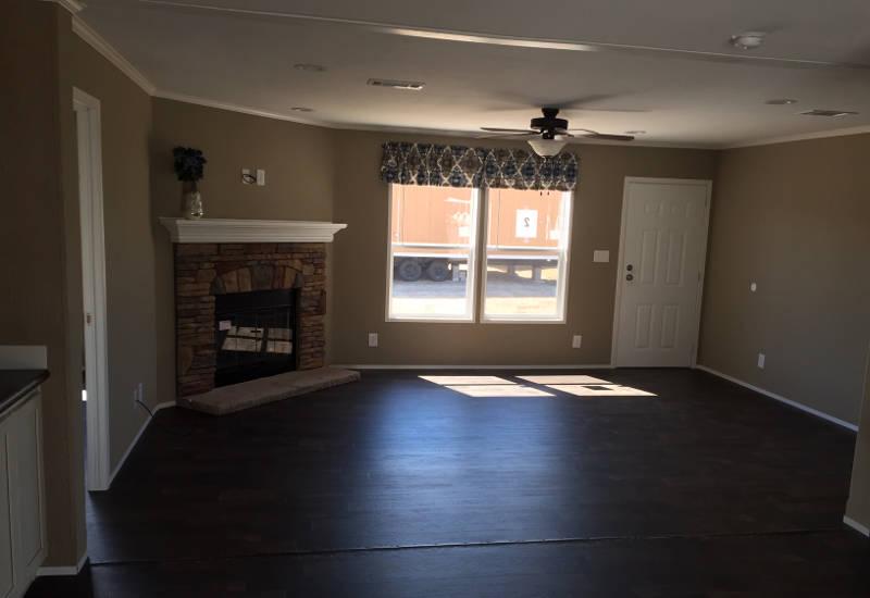 Ocampo - 2306P - Living Room