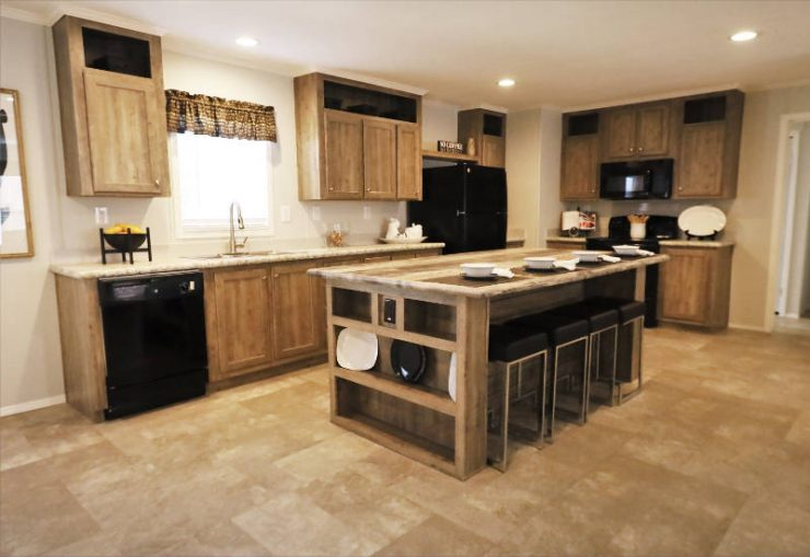 Meridian - 2820 - Kitchen 2
