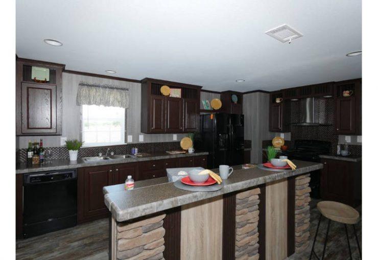 Meridian Beebe - 2810 -Kitchen