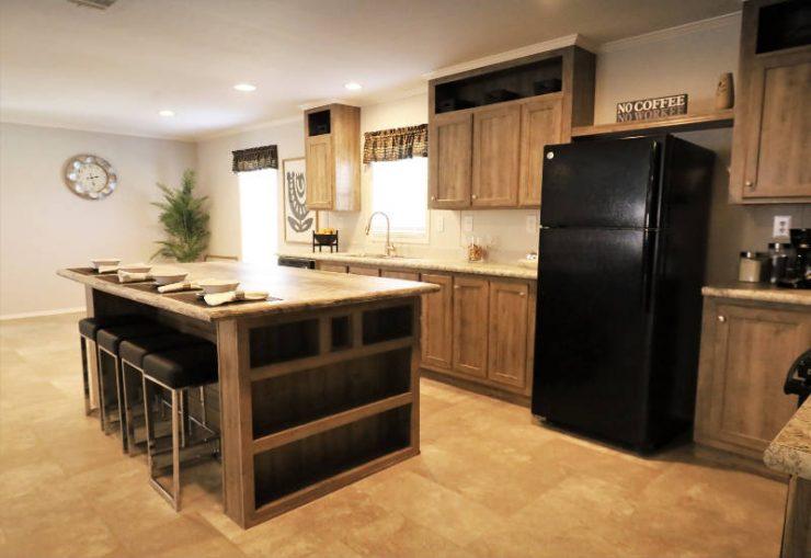 Meridian - 2820 - Kitchen