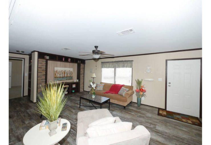 Meridian Beebe - 2810 -Living Room