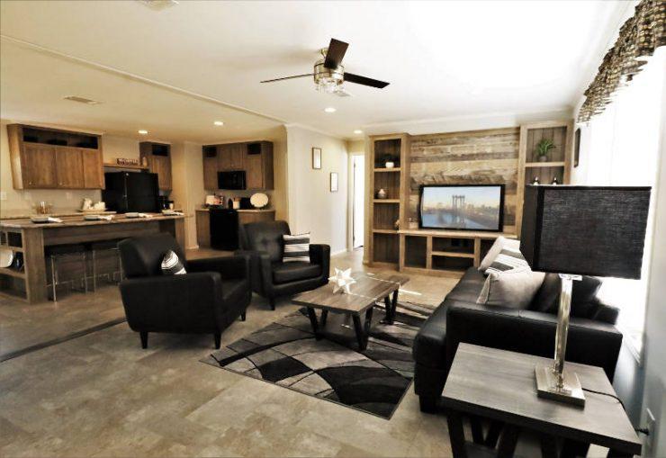 Meridian - 2820 - Living Room