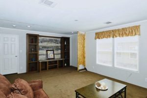 Meridian Coulter - 3218 - Living Room