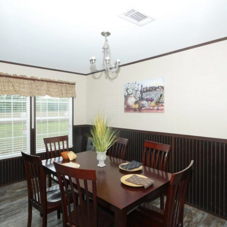 Meridian Salazar - 3238 - Dining Room