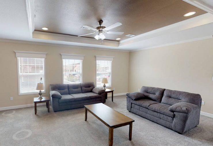 Meridian Cook - S76E - Living Room