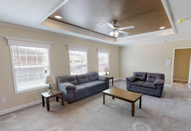 Meridian Cook - S76E - Living Room 2