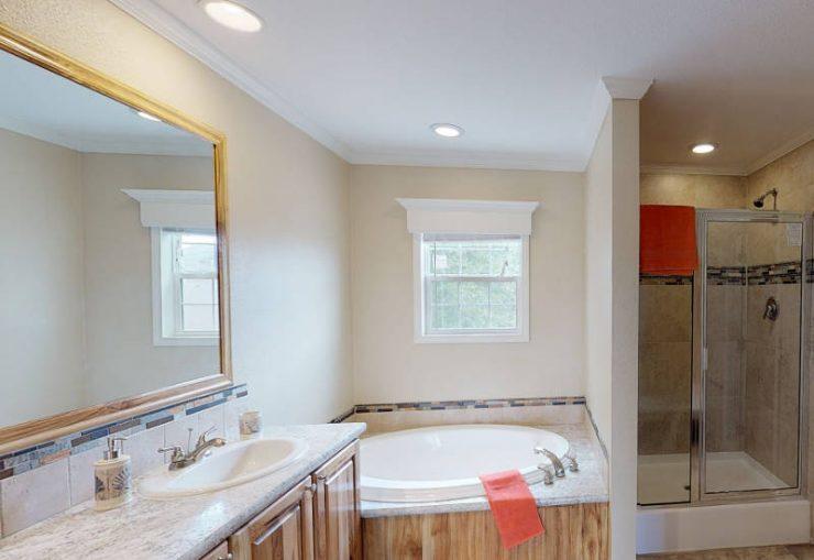 Meridian Cook - S76E - Master-Bathroom 2