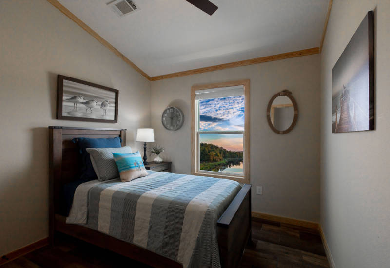 Mockingbird - D50EP8 - Bedroom