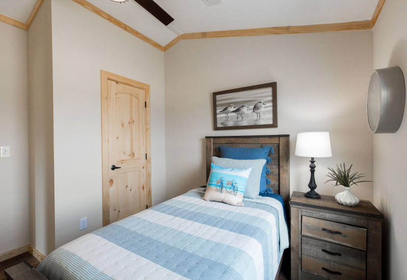 Mockingbird - D50EP8 - Bedroom 2