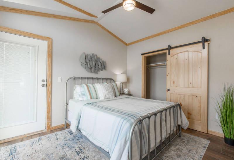 Mockingbird - D50EP8 - Bedroom 3