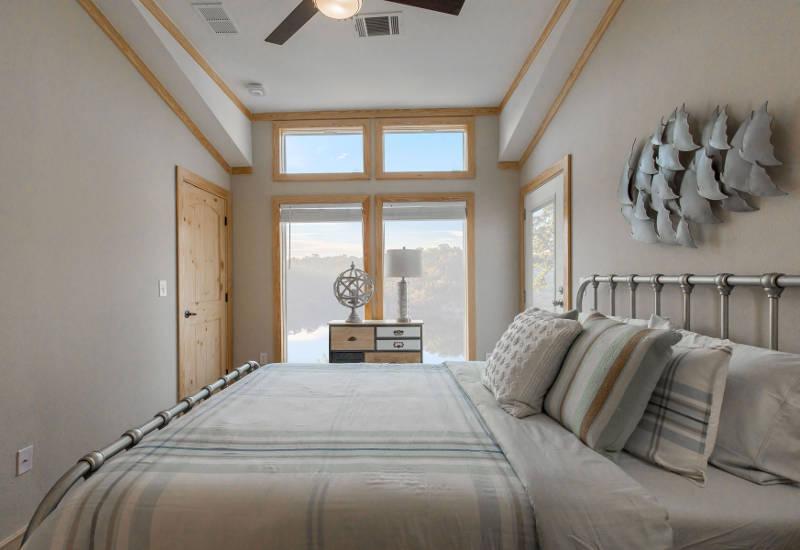 Mockingbird - D50EP8 - Bedroom 4