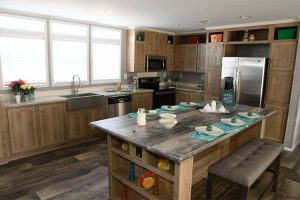 Meridian Big Country - 3232 - Kitchen 3