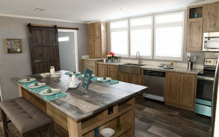 Meridian Big Country - 3232 - Kitchen 4