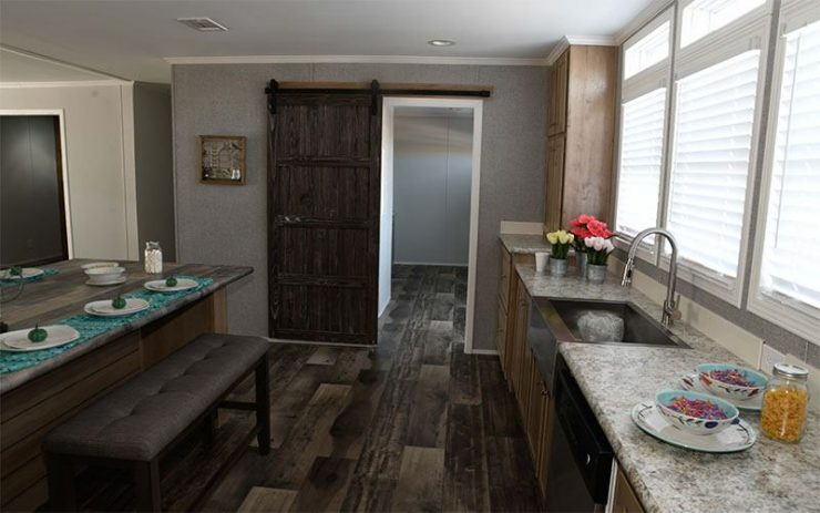 Meridian Big Country - 3232 - Kitchen 5
