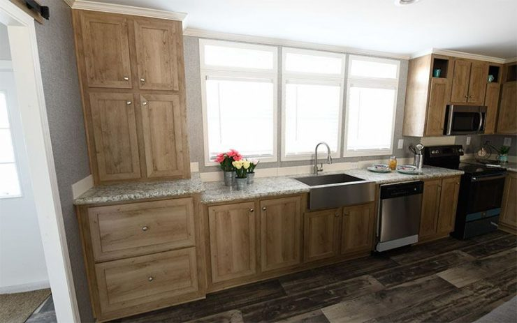 Meridian Big Country - 3232 - Kitchen 6