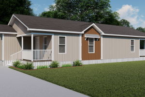 Clayton Crenshaw - DEV28603A- Exterior