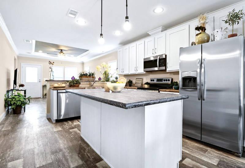 Clayton Crenshaw - DEV28603A- Kitchen