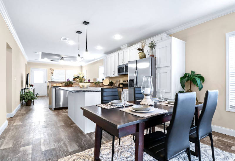 Clayton Crenshaw - DEV28603A- Kitchen 2