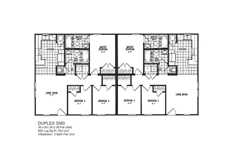Duplex 60 - 3060 - FP
