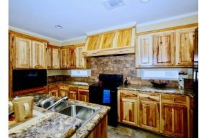 Meridian Armstrong - J78E - Kitchen 2