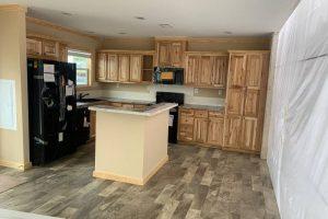 Coastal 50 - 6050 - Kitchen