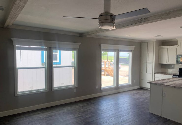 Grissom - J78H - Living Room