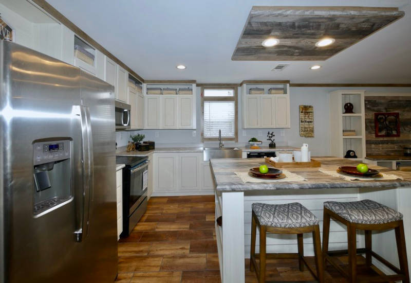 Meridian Isabel - 9676 - Kitchen 3