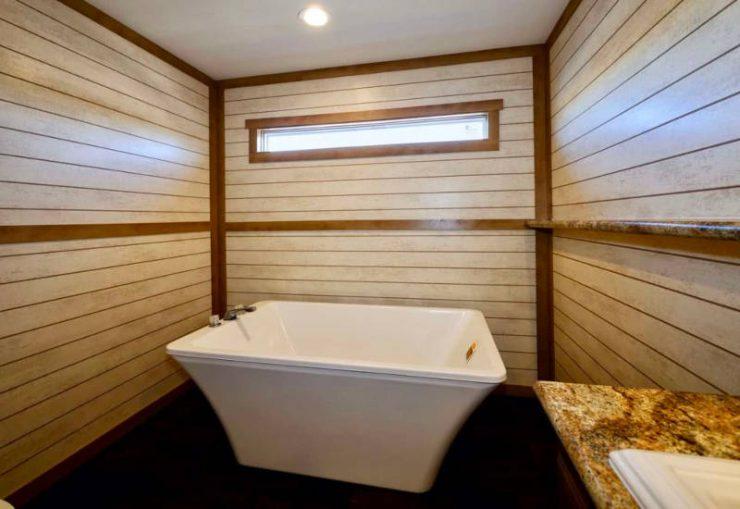 Meridian Maribel - 9756-Master Bathroom