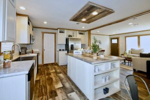 Meridian Macey - 9768-Kitchen 2